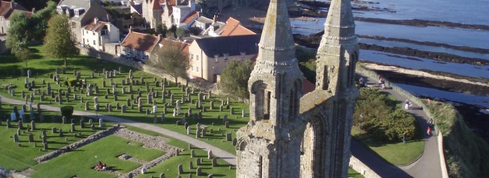 St Andrew Branch