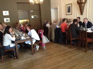 Glen Mhor Hotel Tables 3&4